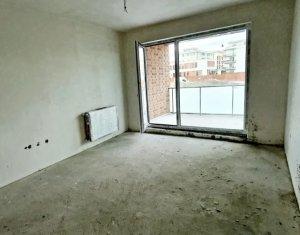 Zona LIDL Buna Ziua - Apartament cu 2 camere in bloc nou, balcon