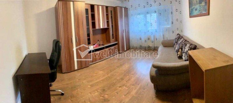Inchiriere apartament 2 camere, decomandat, mobilat si utilat, Manastur