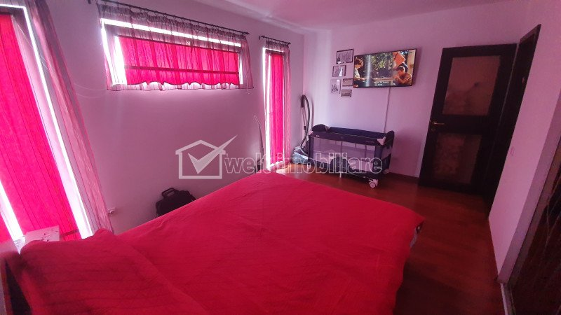 Apartament 2 camere, mobiat si utilat, zona Emerald Residence, Floresti
