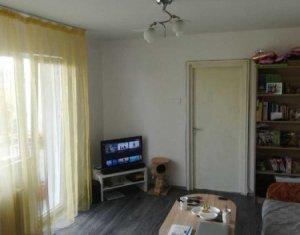 Vanzare apartament 2 camere, cartier Gheorgheni, negociabil