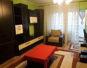 Inchiriere apartament 1 camera, 42 mp, Calea Manastur, loc de parcare inclus