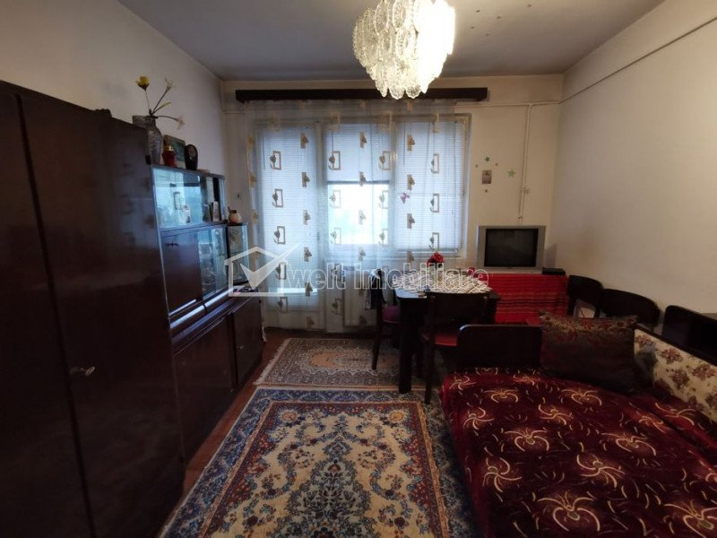 Apartament 2 camere 47 mp Panorama, Grigorescu