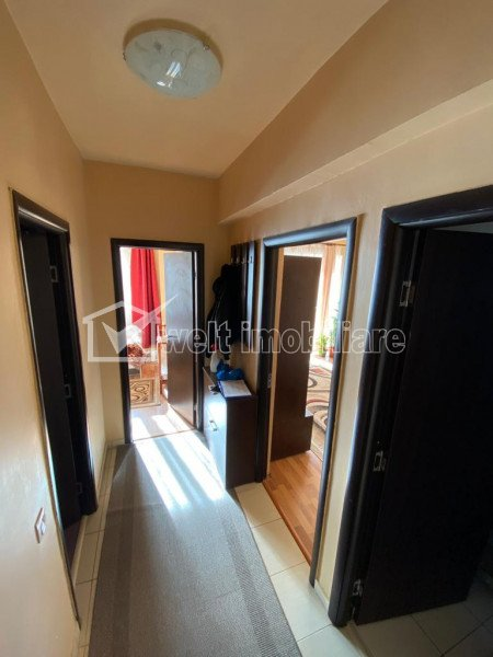 Apartament 2 camere, etaj 1, finisat + mobilat, Gheorgheni