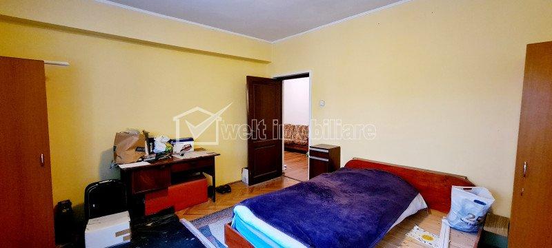 Appartement 4 chambres à vendre dans Cluj-napoca, zone Centru