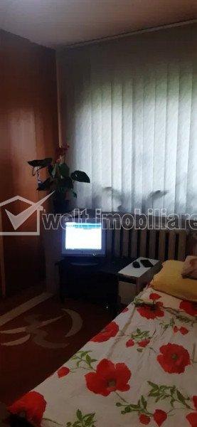 Apartament cu 2 camere, Grigorescu, balcon, zona strazii Fantanele