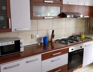 Apartament 70 mp, centrala termica, etaj 1, Baciu, zona strazii Jupiter
