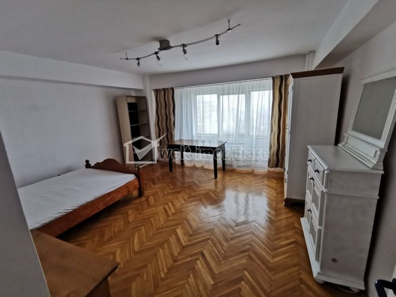 Apartament cu 3 camere, 90 mp, zona Zorilor, cu 2 balcoane