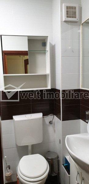 Apartament cu 3 camere, 72 mp, zona Manastur, Eugen Lovinescu