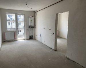 Apartament 1 camera, situat in Floresti, zona Urusagului