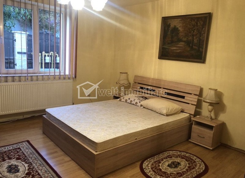 Lakás 2 szobák kiadó on Cluj-napoca, Zóna Iris