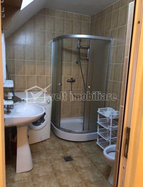 Apartament cu 2 camere, 60 mp, zona Iris, la casa