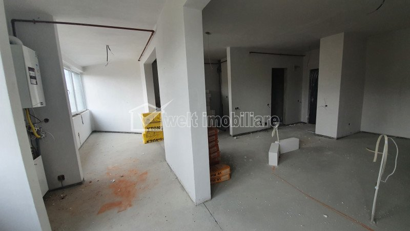 Apartament cu o camera, Avram Iancu,  zona reprezentantei BMW