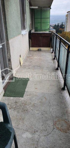 Apartament cu 2 camere, 52mp, zona Gheorgheni in apropiere de Iulius Mall