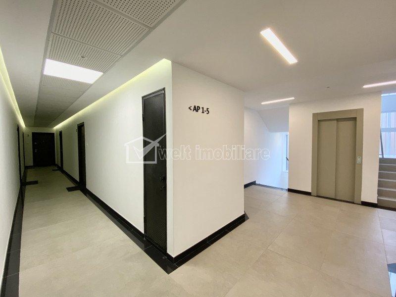 Inchiriere Apartament cu 1 camera, Buna Ziua, zona Grand Hotel Italia