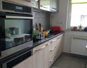 Apartament 2 camere decomandat, etaj intermediar, zona Bonjour Residence