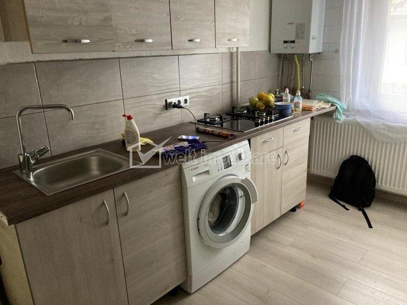 Apartament 2 camere, zona Policlinica Grigorescu