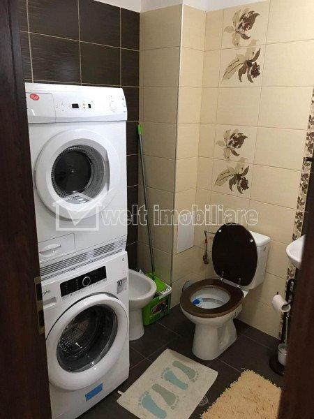 Apartament 3 camere, Floresti, zona Tineretului