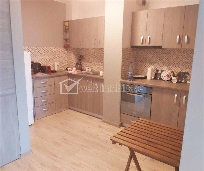 Apartament 2 camere, 2020, ultrafinisat, etaj 2, parcare, in Buna Ziua