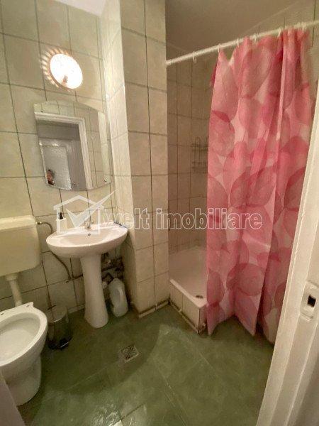 Apartament cu 1 camera, 30 mp, Zona Manastur PET FRIENDLY