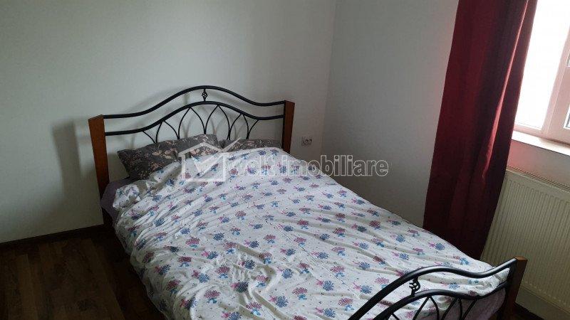 Apartament cu doua camere in Floresti, strada Gheorghe Doja