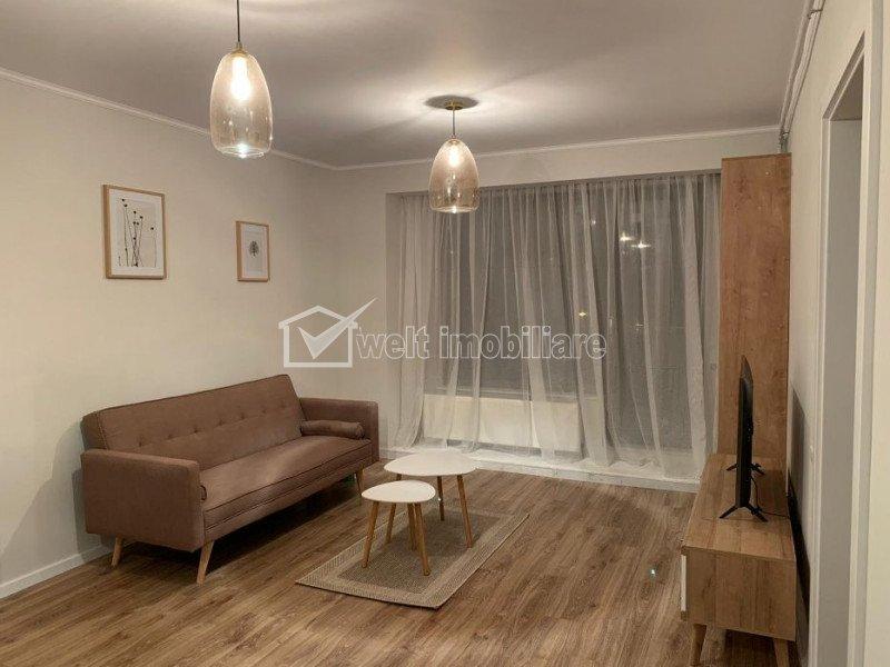 Apartament cu 2 camere, 58 mp, Zona Plopilor langa BT Arena cu garaj subteran