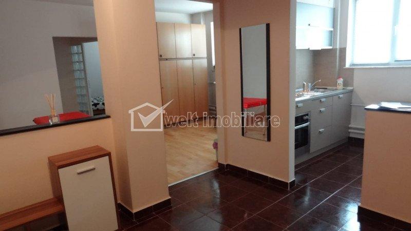 Apartament cu 2 camere, 52 mp, strada Horea, aproape de Dedeman