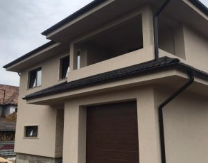 Casa individuala, 180 mp, 5 camere, garaj, 330 mp teren, Suceagu