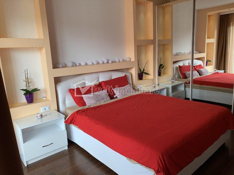 Apartament 3 camere confort sporit in  Buna Ziua