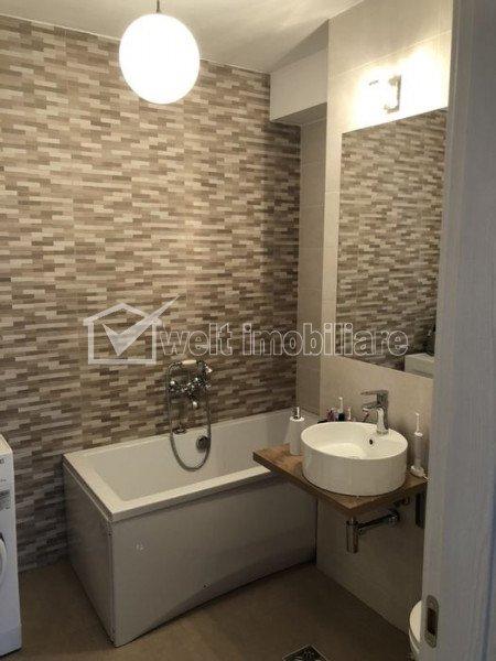 Vanzare apartament 2 camere, bloc nou, Marasti, Aurel Vlaicu