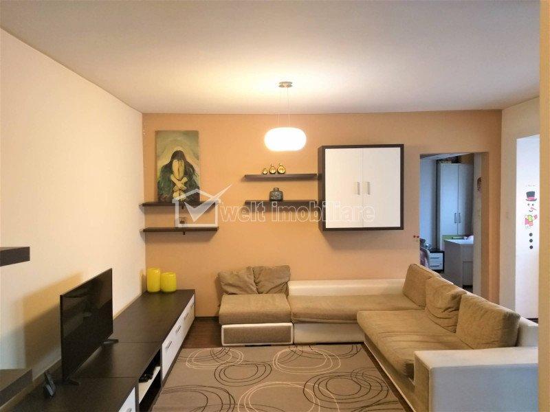 Piata Mihai Viteazu Apartament 2 camere 59 mp + parcare
