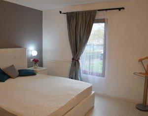 Inchiriere apartament SUPERB cu 3 camere decomandate, 90 mp, Calea Manastur