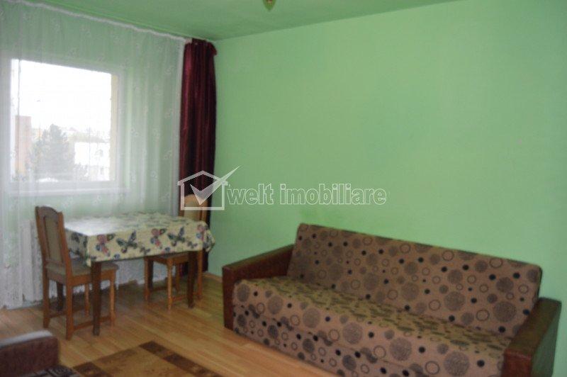 Appartement 2 chambres à louer dans Cluj-napoca, zone Manastur