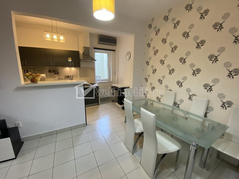 Vanzare apartament 2 camere confort sporit, 70 mp, Sala Sporturilor, Plopilor