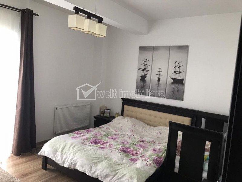 Vanzare apartament 2 camere, 52 mp, zona Europa