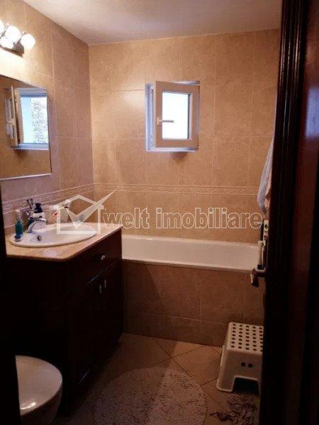 OCAZIE! Apartament DECOMANDAT cu 2 camere, Gheorgheni, strada Godeanu