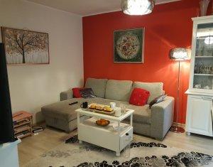 Apartament DEOSEBIT cu 3 camere decomandate, 66 mp, cartierul Marasti