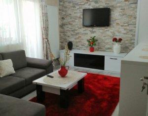 Apartament 3 camere decomandat,  finisat, 65 mp, Manastur