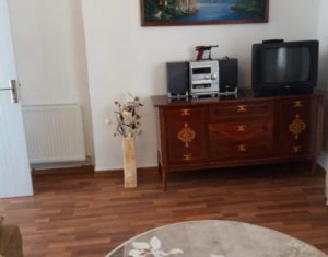 Apartament 3 camere decomandat,  finisat, 70 mp, Zona Pta Mihai Viteazu