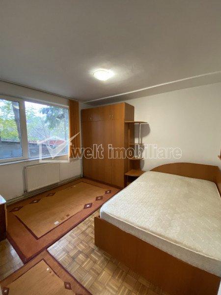 Apartament 2 camere, situat in Grigorescu, zona Eremia Grigorescu