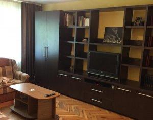Apartament 3 camere 68 mp, parcare, parter Grigorescu