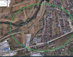 Teren 4800 mp, intravilan Sannicoara, UTR IDp1 - oportunitate dezvoltare