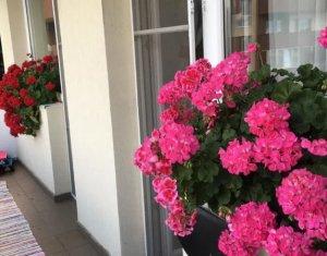 Ocazie! Apartament 90 mp, parcare, Manastur zona Edgar Quinet