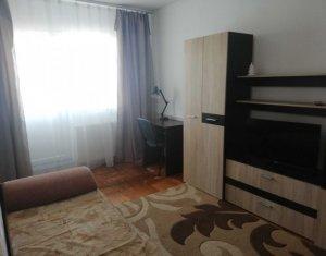 OFERTA! Garsoniera confort 1 mobilata, utilata, balcon, Zorilor, zona UMF