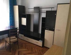 MANASTUR, apartament 3 camere, decomandat, 2 bai, 73 mp, garaj, zona Calvaria