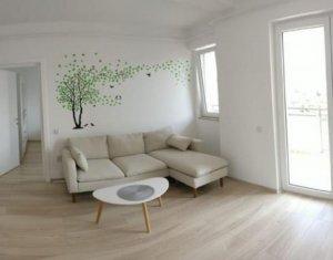 Apartment 3 rooms for rent in Cluj-napoca, zone Iris