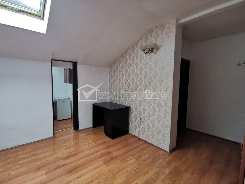 Apartament cu o camera, 35mp, Semicentral, in apropiere de UMF Stomatologie