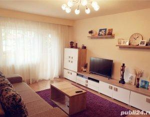 Lakás 4 szobák eladó on Cluj-napoca, Zóna Zorilor