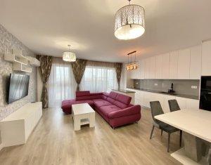 Apartament 2 camere, confort lux, zona centrala - Scala Center, garaj