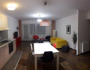 Apartament cu 3 camere, 83 mp, Zona Marasti cu loc de parcare
