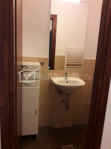 Apartament cu 3 camere, 83 mp, zona Marasti, cu loc de parcare